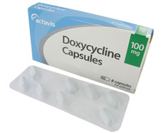 Doxycycline online